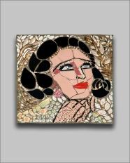 Ada Falcón cerámica