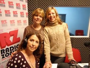 Radio Online Regina y Telma