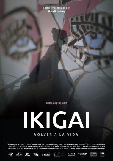 Ikigai Film poster