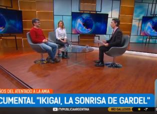 Television publica-Ikigai